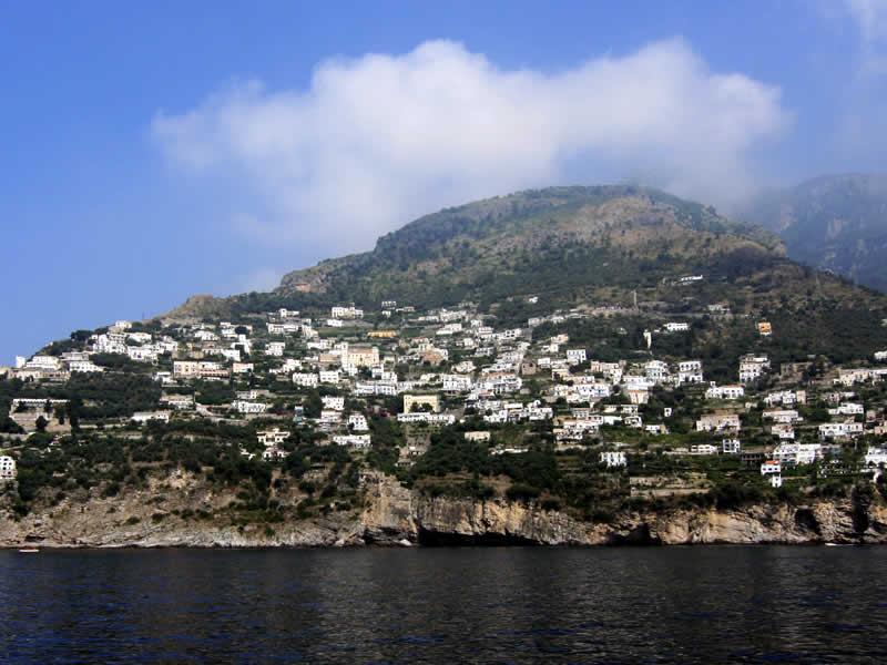 Praiano: Positano tour guide