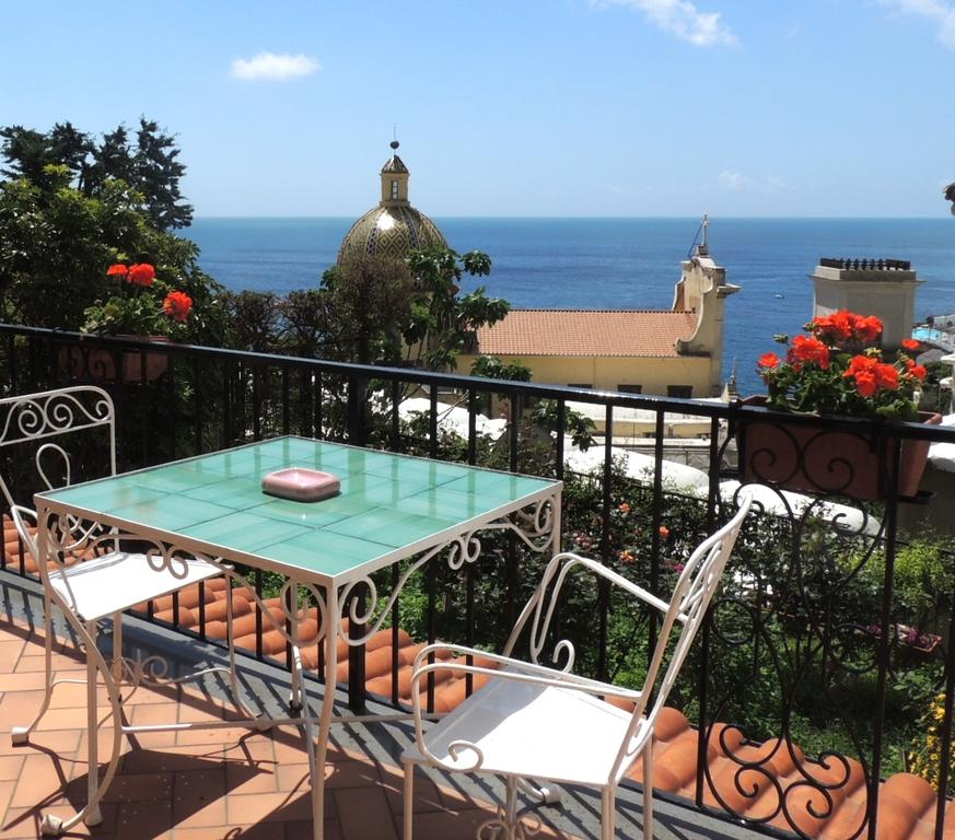 amalfi coast apartments: La Tavolozza Residence