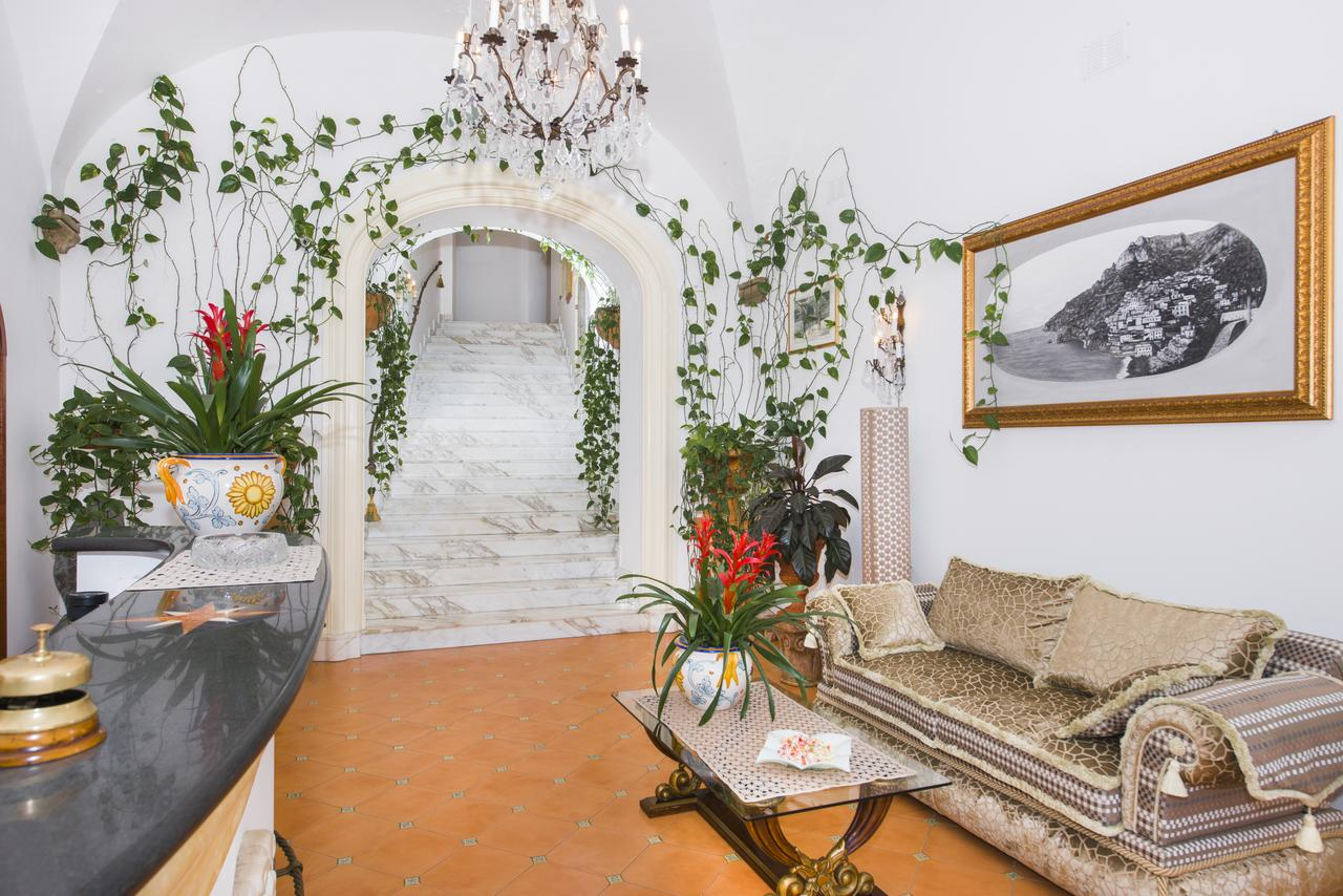 hotel royal prisco positano italy: Hotel Royal Prisco