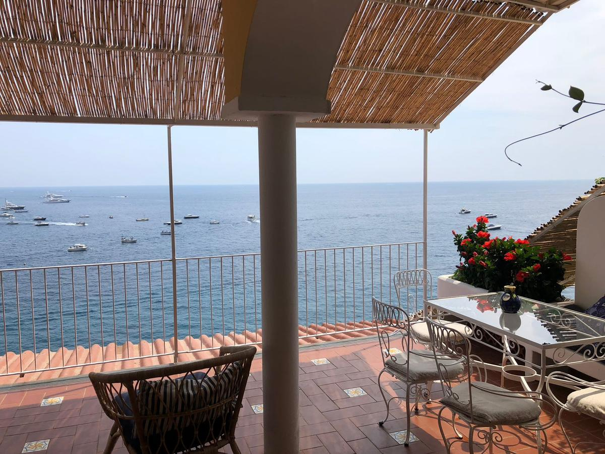 last minute positano bed breakfast: Casa Caldiero #2