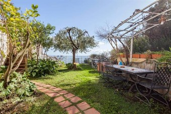 positano case vacanze: CASA MIA - with shared pool and parking space