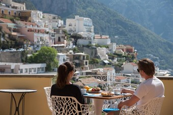 hotels in positano italy with pool: Hotel Posa Posa