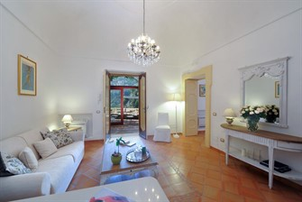 vacation homes for rent positano italy: Casa Giulia